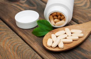 folate or folic acid pills